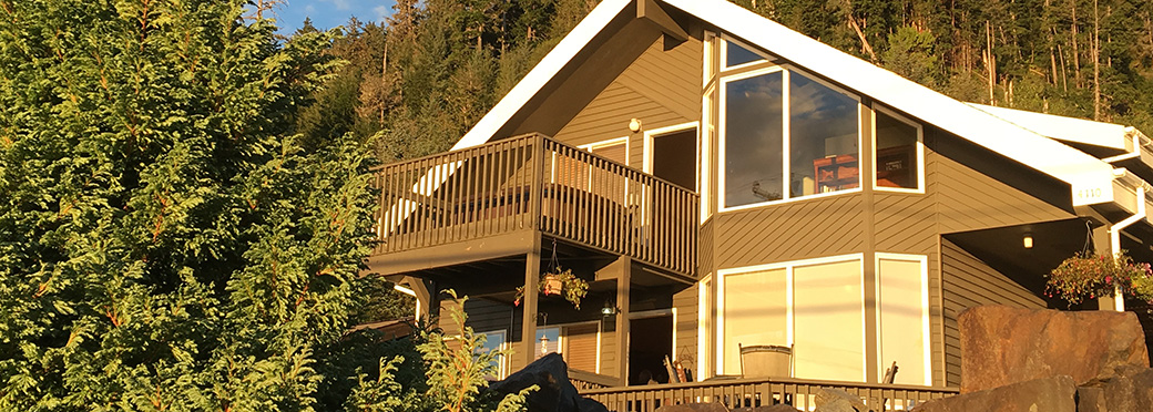 sitka point fishing charters