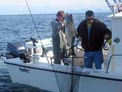how we fish in sitka alaska