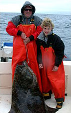 what others say about sitka point charters