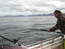 alaska deep sea fishing